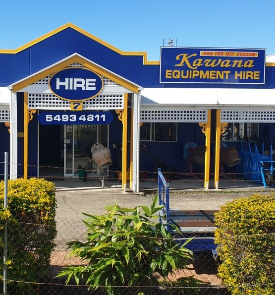 Kawana Equipment Hire