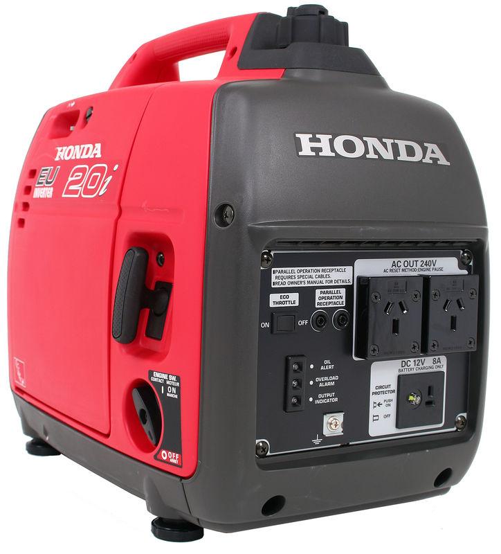 Generator 2 KVA Silent