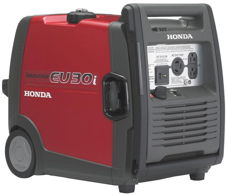 Generator 3 KVA Silent