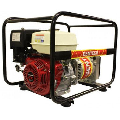 Generator 50 KVA
