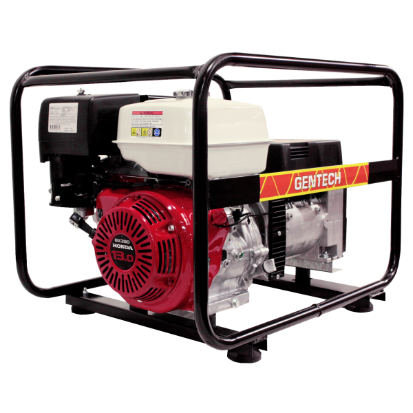 Generator 80 KVA