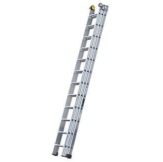 Ladder extension 18ft
