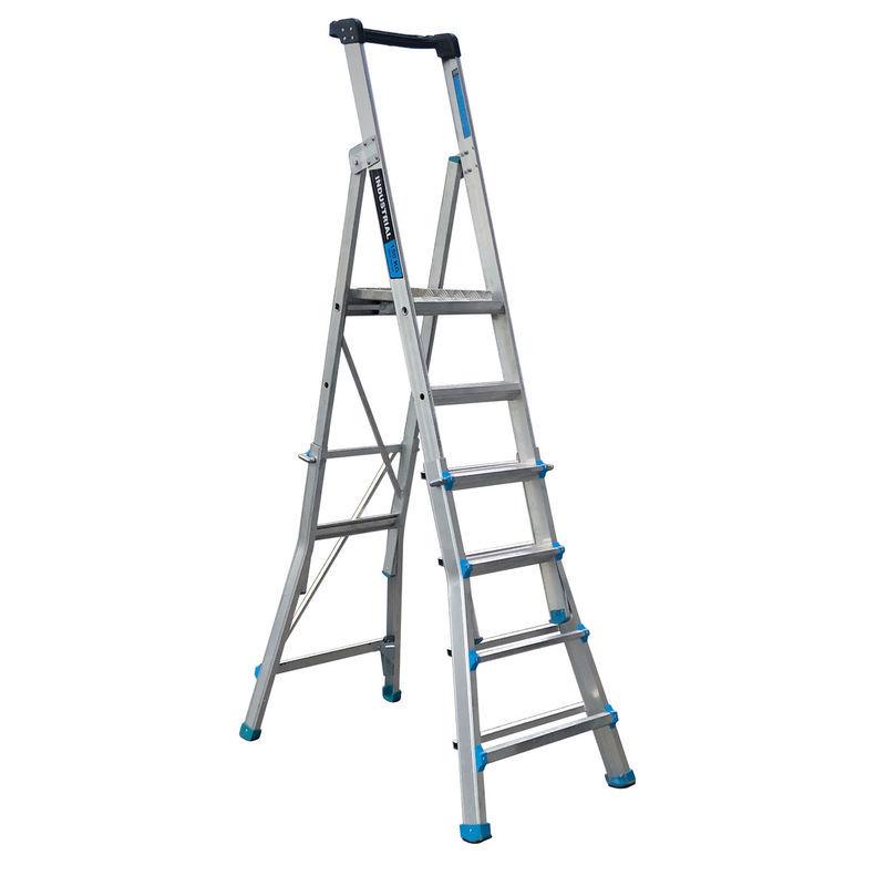 Ladder platform 6ft