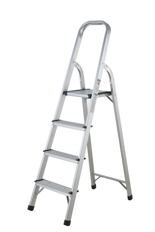 Ladder step 10ft
