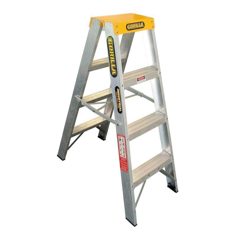 Ladder step 4ft