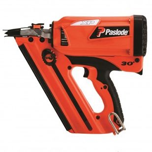 Nail gun paslode gas - Framing