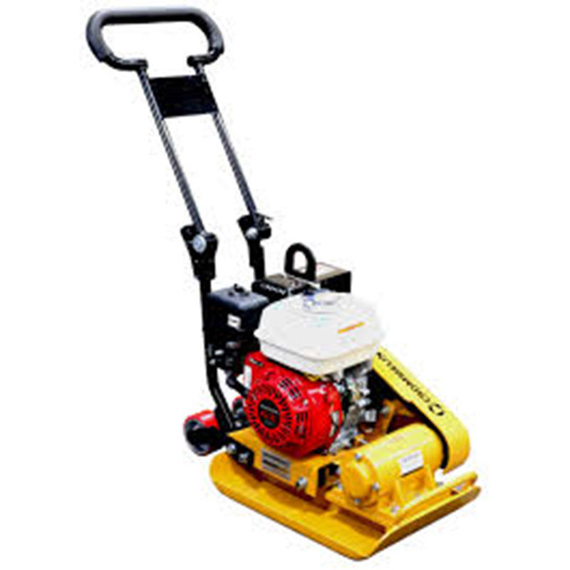 Plate Compactor Large