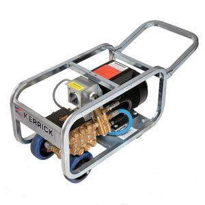 Pressure cleaner 1800 psi electric