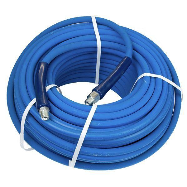 Pressure cleaner ext hose