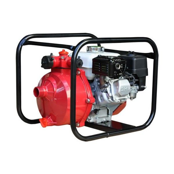 Pump 2 inch fire fighting
