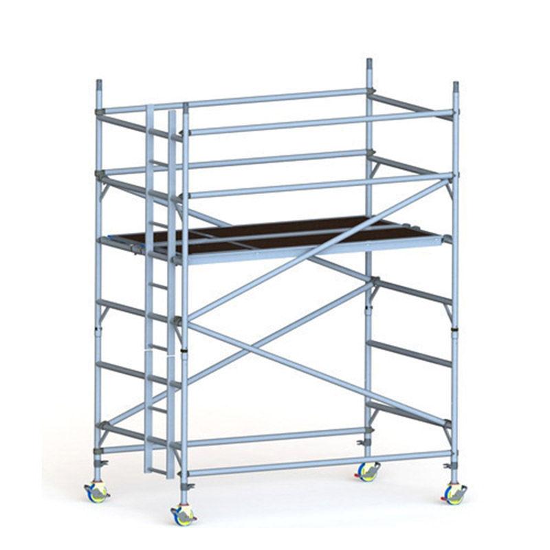 Scaffold Aluminium 55 metre