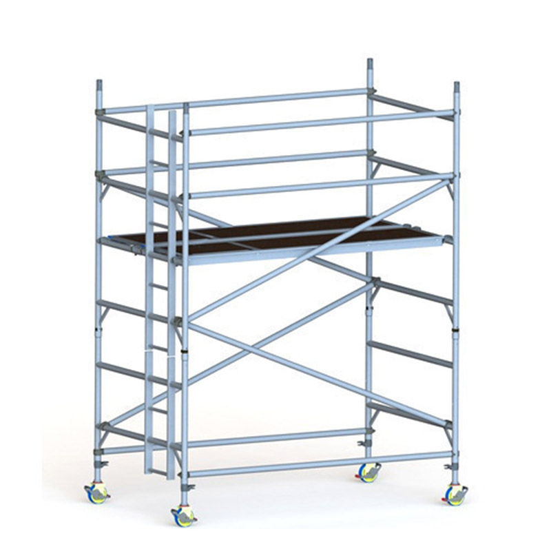 Scaffold Aluminium 5 metre
