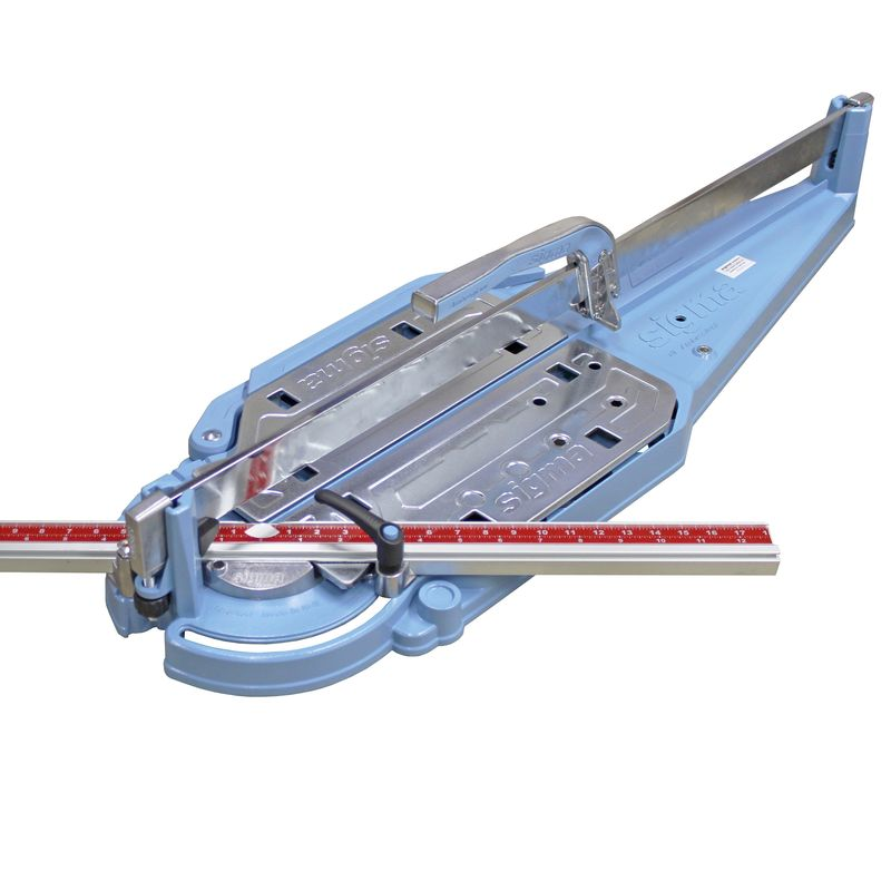 Tile cutter sigma Manual 500mm
