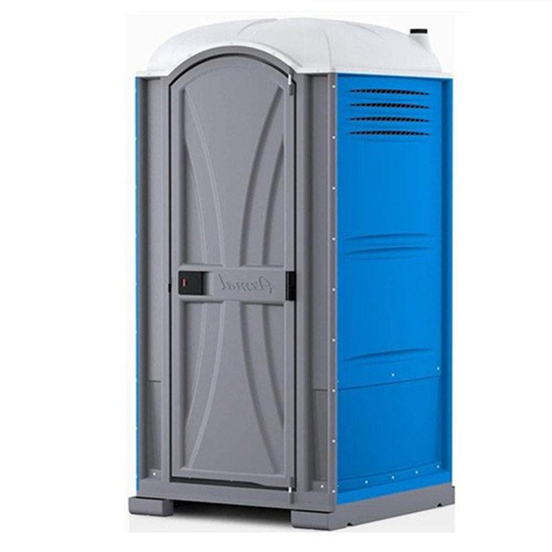 Toilet - Construction Hire