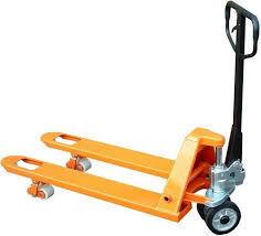 Trolley Pallet