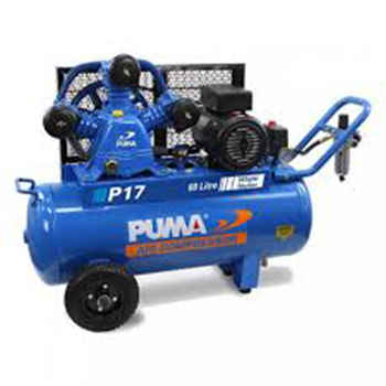 Air compressor (12 cfm Electric)