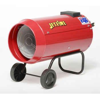 Carpet dryer (Gas)
