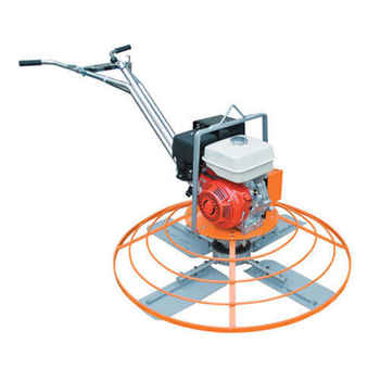 Concrete Trowelling Machine