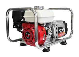 Generator (3.3 KVA)