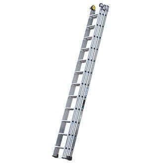 Ladder (extension) 18ft