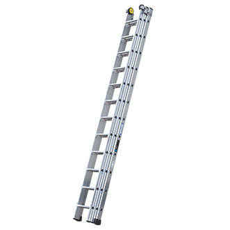 Ladder (extension) 24ft