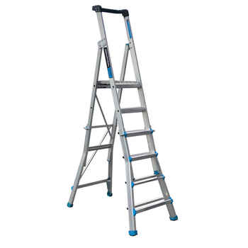 Ladder (platform)  6ft