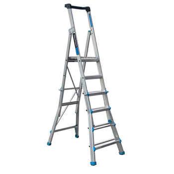 Ladder (platform)  8ft
