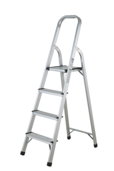 Ladder (step)  8ft