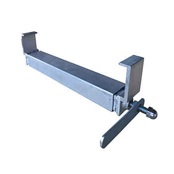Plank clamps