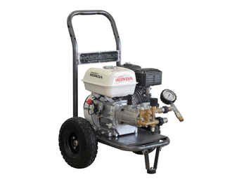 Pressure cleaner (1500 psi Electric)