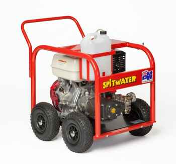 Pressure cleaner (3000 psi Petrol)