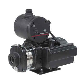 Pump (1 inch Electric)
