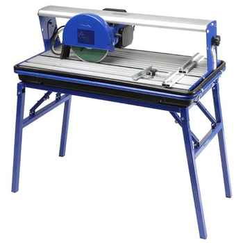 Tile cutter wet (600mm)